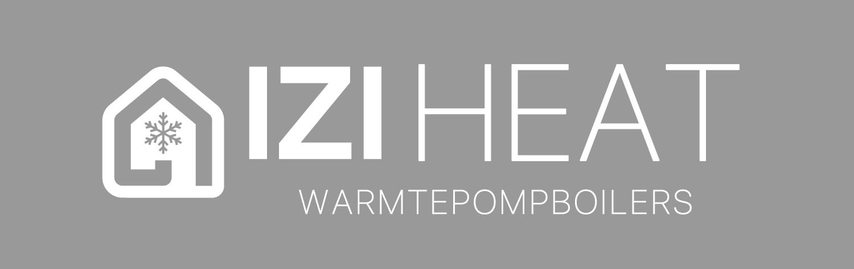 IZI HEAT warmtepompboilers